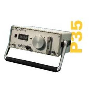 Model P35 - Portable Dew Point Meter